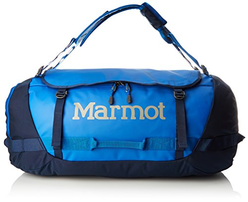 Marmot Tasche Long Hauler Duffle Bag Large Peak Blue/Vintage Navy