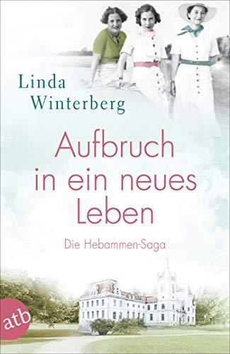 Buchseite und Rezensionen zu 'Aufbruch in ein neues Leben' von Linda Winterberg