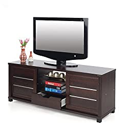 Royal Oak Milan TV Stand (Walnut)