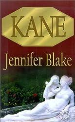 Kane by Jennifer Blake (2000-12-02)