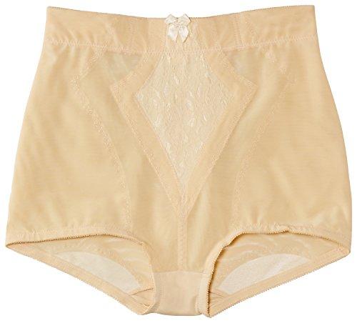 Panty Girdle (Naturana Damen Miederslip Firm Control Panty Girdle, EU 90 (Herstellergröße: 3X-Large), Beige)