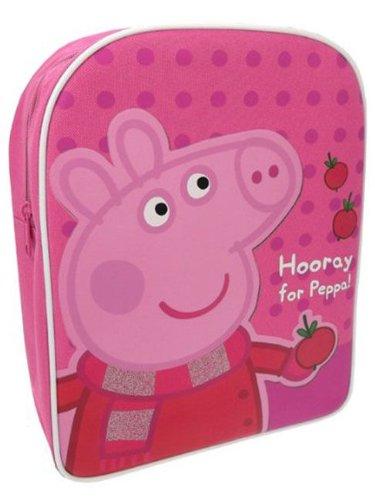 Peppa Pig Hooray for Peppa - Mochila...