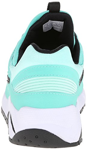 Saucony Originals  Saucony Grid 9000, Sneakers basses hommes Rouge (mint / Black)