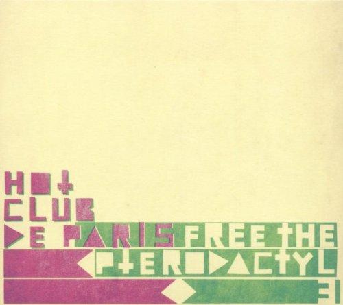 FREE THE PTERODACTYL 3