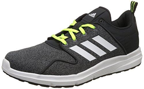 fa9fd2736bb4 Adidas Men Athletic Shoes Adidas Equipment Running Cushion Neo White