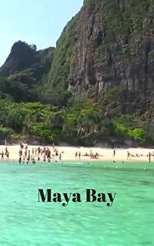 MAYA BAY (English Edition)