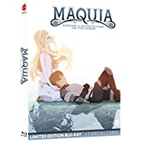Maquia- Limited Edition