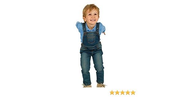 Top Top Baby-Jungen /lirrake/ Latzhose