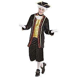 """WIDMANN Mens veneciana noble vestuario Medio Reino Unido 40/42""""para la Edad Media del vestido de lujo"""