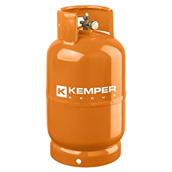 Kemper 1162 Botella Vac a...