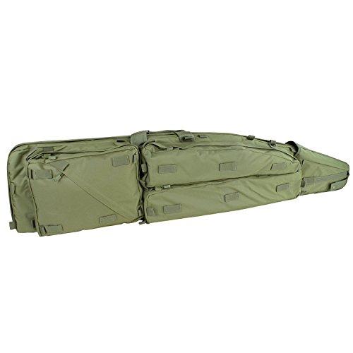 Condor Sniper Drag Bag, Oliv -