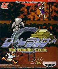 WonderSwan - Lode Runner for WonderSwan