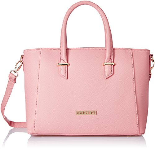 Caprese Women\'s Tote Bag (Blush)