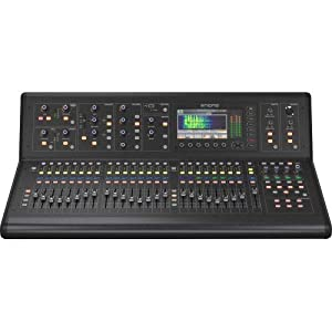 Midas M32 Live – Mixer digitale