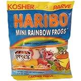 Haribo Rainbow Frösche - 1er Packung