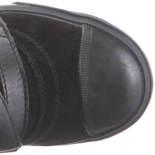 Pepe Jeans Euston EU-244 B, Stivali, Donna Nero (Schwarz/black)