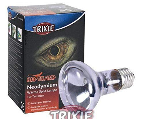 Neodymium Basking-spot-Lampe, 75 W, Trixie, Beleuchtung, Terrarium -