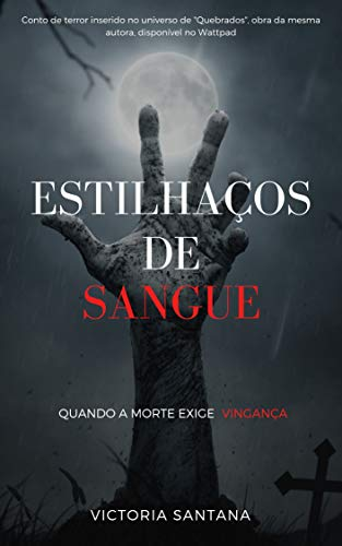 e (Quebrados Livro 2) (Portuguese Edition) ()