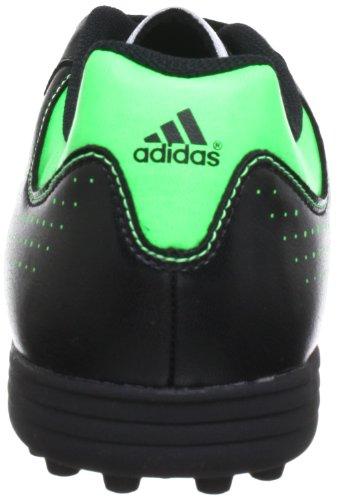 adidas Performance 11Questra TRX TF Q23871, Scarpe da calcio Uomo Nero (Schwarz (BLACK1/GRNZE))