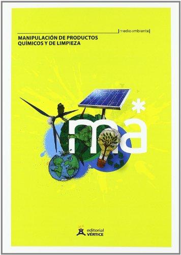 Manipulación de productos químicos y limpieza por From Publicaciones Vértice, S.L