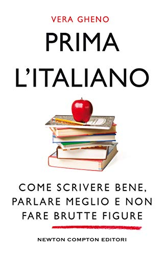 Prima litaliano (Italian Edition) eBook: Gheno, Vera: Amazon.es ...