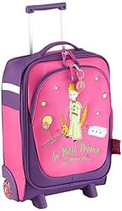 Stratic Kinder Trolley, Kleiner Prinz, 22 Liters, pink  rose bonbon, 3-9391-50