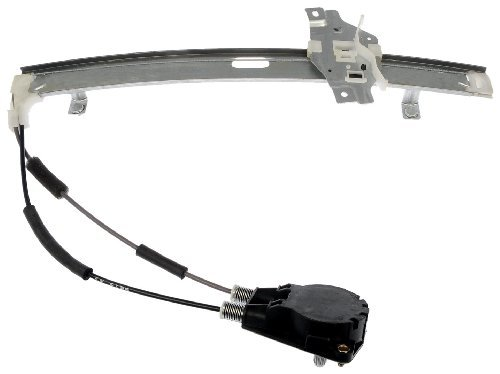 dorman-749-386-front-driver-side-replacement-manual-window-regulator-for-kia-sephia-spectra-by-dorma