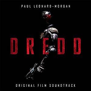 Dredd Ost