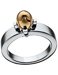 Ring Moschino MJ0052 Jewels Good Size 16m/m.