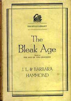 The Bleak Age
