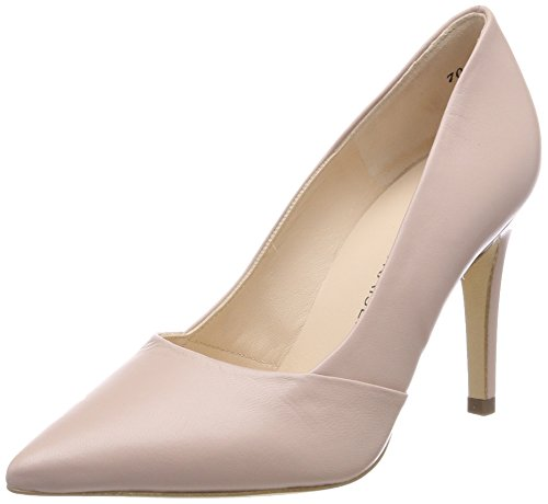 Peter Kaiser 65731, Zapatos de Tacón Mujer Rot (Powder Samoa)