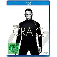 James Bond 007: Daniel Craig Collection inkl. Spectre
