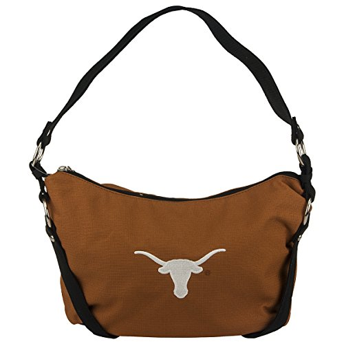 ncaa-texas-longhorns-bella-polyester-handbag-small
