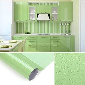 Möbelfolie Selbstklebend Grün günstig online kaufen | Dein ...