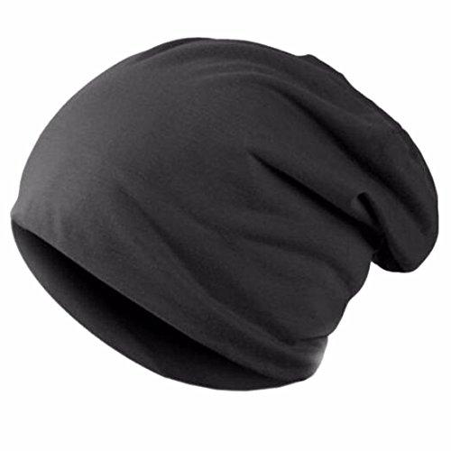 Caps Bonnet bonbons couleur Hip-Hop Rock Hommes Boy Ski