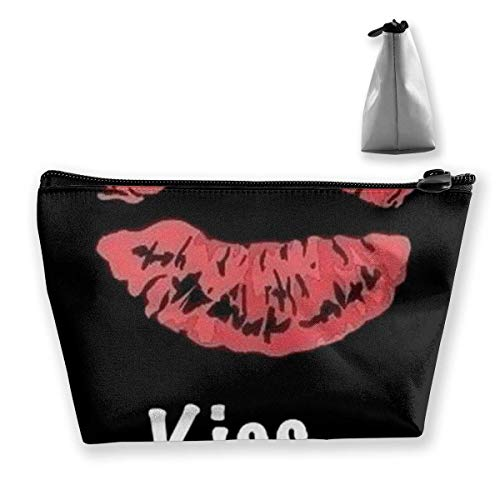 Sexy lippen küssen mich make-up tasche reisetaschen stift bleistift aufbewahrung von reißverschluss (Nyx Lippen Bleistift)