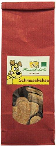 Kay Klein Schmusekeks 100g Bio Hundesnack, 3er Pack (3 x 100 g)