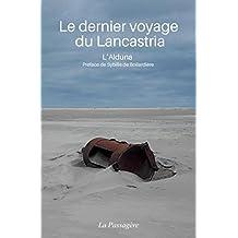 Le dernier voyage du Lancastria: roman
