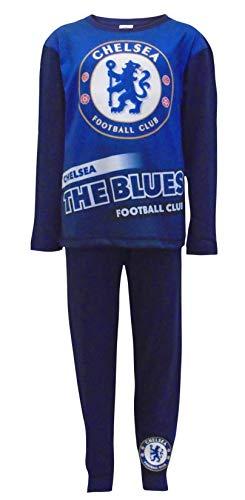 Chelsea Football Club Niños 2018 Design Pijamas 3-4 años 241362ab0546c