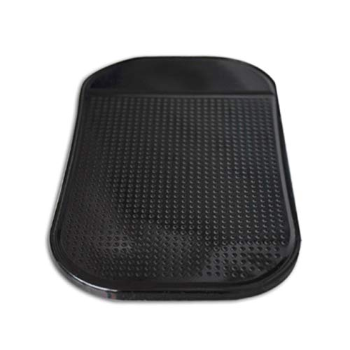 Silicona antideslizante Alfombrilla antideslizante Tablero de instrumentos del coche Soporte de montaje de almohadilla adhesiva para teléfono celular Soporte para GPS del vehículo Accesorios interiore