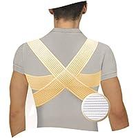 DELUXE GERADEHALTER Unterer Rückseite Rückenhalter, Orthopädischer Stabilisator, Rücken Haltungsbandage Rückenstütze... preisvergleich bei billige-tabletten.eu