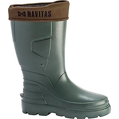 Navitas NVTS LITE Thermal Waterproof Carp Fishing Boot Wellingtons