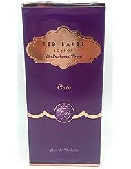 Ted Baker Cate Eau de Toilette Vaporisateur de Sac 10ml