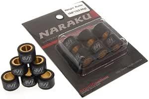 Naraku Hd 16x13mm 9 00g Variomatikgewichte Auto