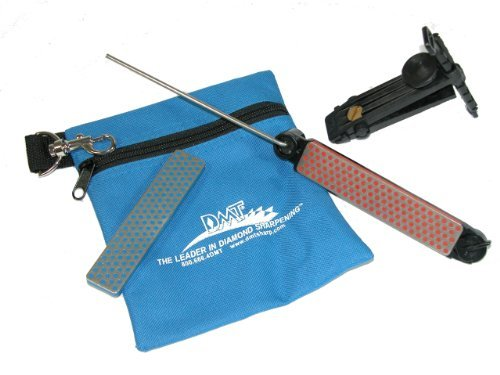 DMT AKFC Aligner Quick Edge Kit by DMT (Diamond Machining Technology) -