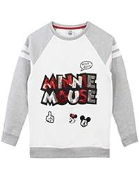 Disney Sudadera para niñas Minnie Mouse