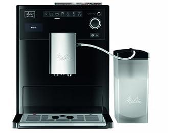 E970-103 Caffeo CI One-Touch Süt Köpürtücülü Tam Otomatik Kahve Makinesi
