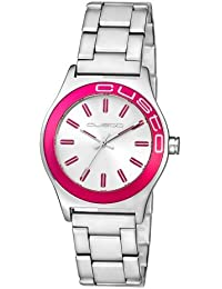 Relojes Mujer Custo on time CUSTO ON TIME SEASHELL CU050202