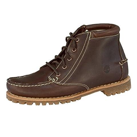 Timberland Damen Horren Chukka Boots