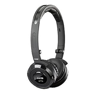 Akg K830BT - Auriculares inalámbricos Bluetooth, Negro (B003ZE0AN0) | Amazon price tracker / tracking, Amazon price history charts, Amazon price watches, Amazon price drop alerts